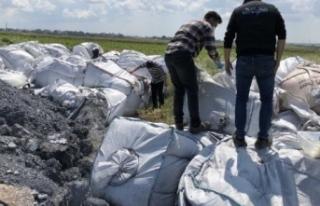 Tekirdağ'da çevreyi kirleten tesislere ceza...