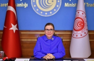 """Ticaret Bakanı Pekcan: """"Kira destekleri bugün..."""