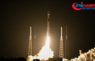 Türksat 5A'nın yörünge yolculuğu 140 gün...