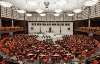 Yeni yılda gözler Meclis'te olacak