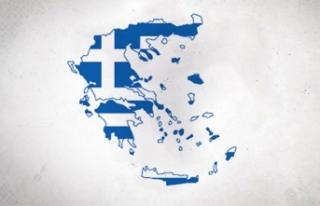 Yunanistan'da kabine revizyonu
