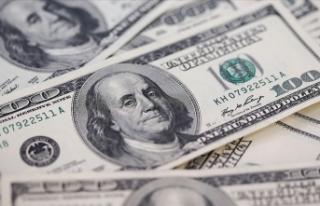 Dolar, 6 ayın ardından ilk kez 7 liranın altına...