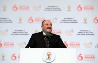 "Bakan Varank'tan İmamoğlu'na ""Karbon testi""..."