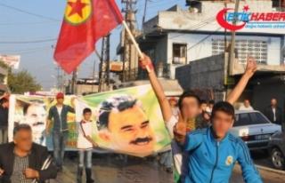 Boğaziçi eylemi düzenleyen kişi PKK'lı çıktı