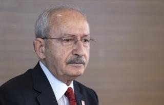 CHP Genel Başkanı Kılıçdaroğlu: Terör nereden...