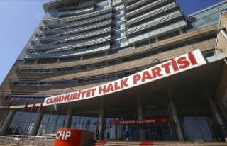 CHP'ye 156 bini aşkın kişi üyelik başvurusunu...