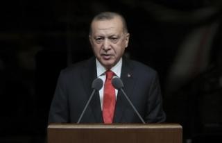 Cumhurbaşkanı Erdoğan, hadis, tefsir ve fıkıh...