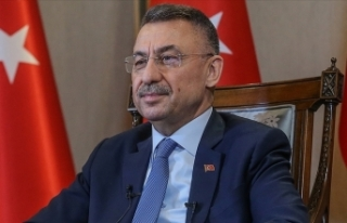 Cumhurbaşkanı Yardımcısı Oktay: 28 Şubat bildirisi...