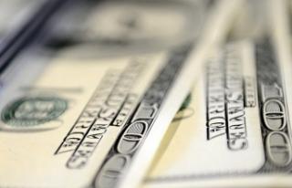 Dolar 8,2740 liradan, euro ise 9,7420 liradan güne...