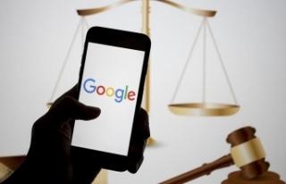 Güney Kore'den Google'a 177 milyon dolar...
