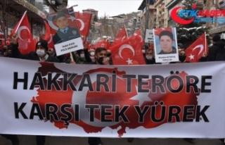 Gara'da 13 Türk vatandaşının şehit edilmesine...