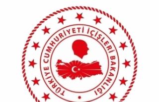 Terör örgütü PKK'nın yurt içi yapılanmasına...