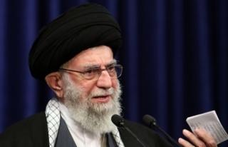 İran Dini Lideri Hamaney: 'Eğer ihtiyaç olursa...