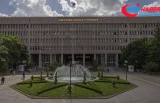 Kobani soruşturması kapsamında HDP'li 9 milletvekili...