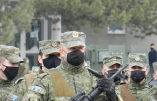 Kosova, 13'üncü bağımsızlık yıl dönümünü...