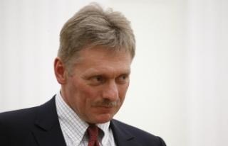 """Kremlin: """"Ermenistan'daki durumu endişeyle takip..."""