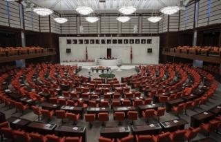 Meclis bu hafta down sendromlu ve otizmli bireylerin...