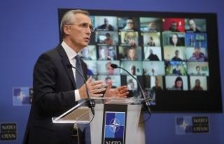 "NATO Genel Sekreteri Stoltenberg: ""Türkiye NATO'nun..."