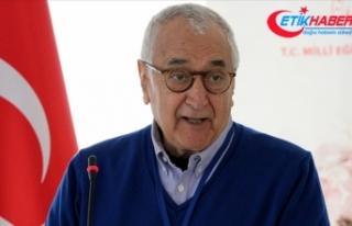 Prof. Dr. Doğan Cüceloğlu yarın son yolculuğuna...