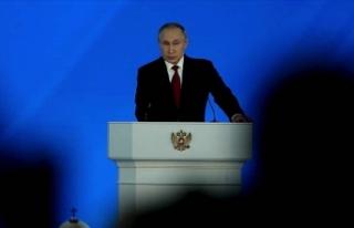 Putin, Rus muhalif Navalnıy'ın ekonominin kötü...