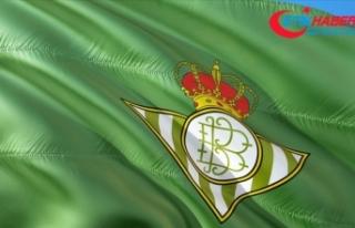 Real Betis Türk dijital para platformuyla iş birliği...