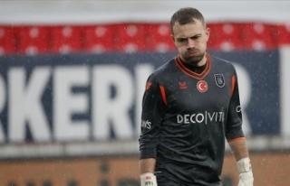 Son şampiyon Başakşehir, 25. haftayı küme düşme...