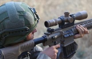 Terör örgütü PKK'nın istihbarat ve finans...