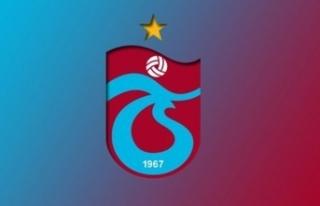 Trabzonspor'da 2 futbolcunun Covid-19 testi pozitif...