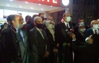 Yazıcıoğlu davasında üst düzey kamu görevlilerine...