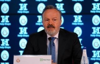 """Yusuf Günay: """"Gerekirse konuyu UEFA'ya götüreceğiz"""""""