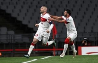 A Milli Futbol Takımı, Dünya Kupası Elemeleri'ne...