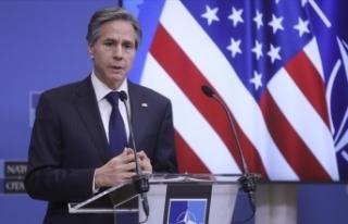 ABD Türkiye'de yapılacak Afganistan toplantısını...