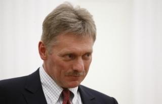 """""""ABD ve AB'nin Navalny yaptırımları içişlerine..."""