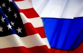 ABD ve Rus Genelkurmay Başkanları telefon görüşmesi...