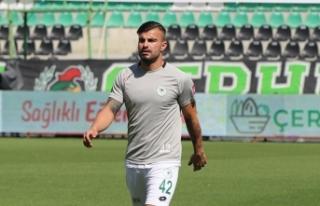 Abdülkerim Bardakcı, A Milli Futbol Takımı'nın...