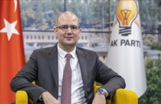AK Parti Genel Başkan Yardımcısı İleri, Bilgi...