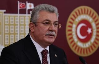 AK Parti Grup Başkanvekili Akbaşoğlu: Cumhurbaşkanı...