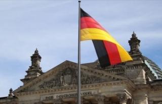 Almanya'da enflasyon, nisanda son 2 yılın en...