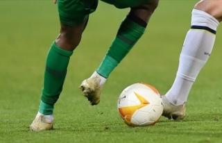 Almanya Kupası'nda Leipzig ve Holstein Kiel...