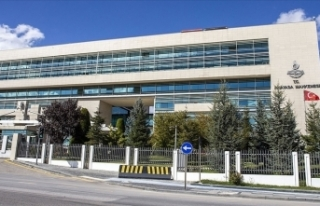 Anayasa Mahkemesi raportörü HDP iddianamesinin kabulünü...