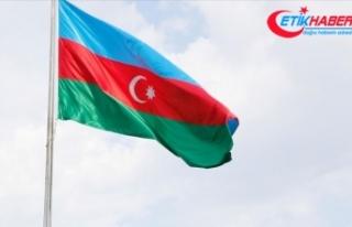 Azerbaycan ordusu, Dağlık Karabağ'daki savaşta...