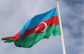 Azerbaycan'ın 'Şafak-Asiman' yatağında...