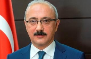 Bakan Elvan: 'Ekonomi reformlarımızın takvimini...