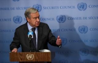BM, ABD'den küresel aşılama planına öncülük...