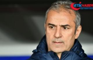 Büyükşehir Belediye Erzurumspor teknik direktör...