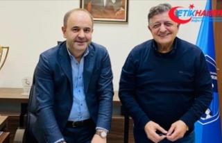 Büyükşehir Belediye Erzurumspor, teknik direktör...