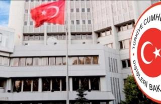 Dışişleri Bakanlığı ile Ankara Üniversitesi...
