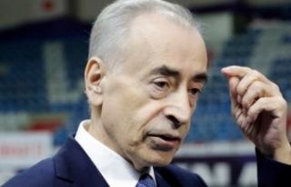 """""""En yüksek gelire sahip olan Galatasaray'ın..."""