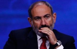 Ermenistan Başbakanı Paşinyan nisanda istifa edeceğini...