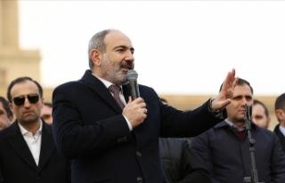 Ermenistan Başbakanı Paşinyan: Yarı cumhurbaşkanlığı...